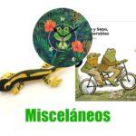 comprar hogar libros peluches arte de anfibios